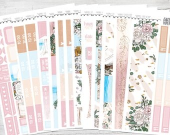 "DELUXE KIT | ""Happily Ever After"" Glossy Kit 