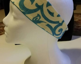 Adult Double-Sided Headband