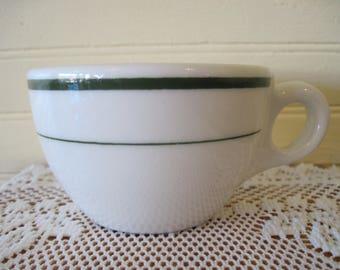 Buffalo China Restaurantware Coffee Cup - Item #1533