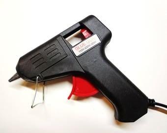 New Hot Glue Gun 20w HOT Mini Glue Gun  USA Seller , 20-watt, --------------- USA Seller Fast Shipping