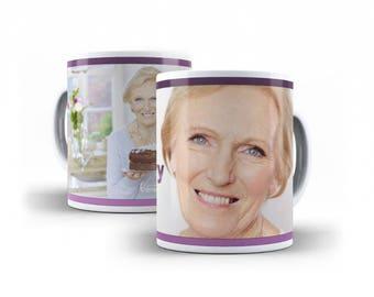 Mary Berry Mug