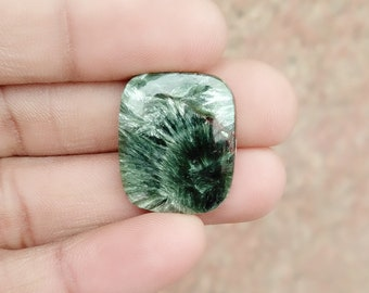 Warm sell 16ct Sarfonite Natural Gemstone Super Quality AAA+++  Cabochon , Smooth, Rectangle Shape, 22x18x4mm Size, AM291