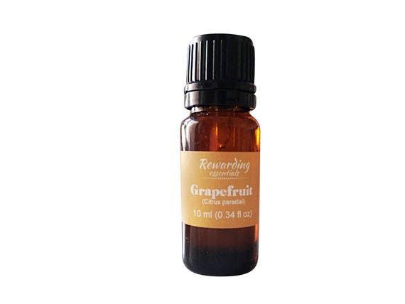 Grapefruit 100% Pure Therapeutic by Rewarding Essentials Ships Free