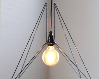 Pendant Light, Modern Pendant, Minimalist Pendant, Modern Chandelier