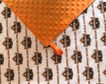 Dynamo soccer 5 piece baby set
