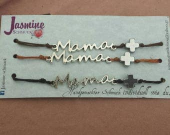 Bracelet Mother's Day bracelet, Mama's Gift Macrium