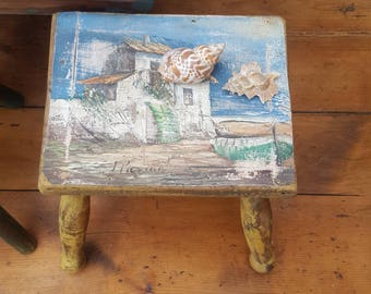 Milking stool - Cove