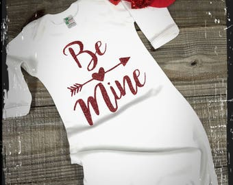 Be mine gown