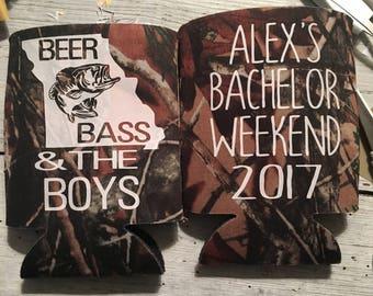 Free Shipping Custom huggied-Bachelor Party