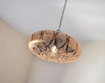 Moroccan lighting | Etsy