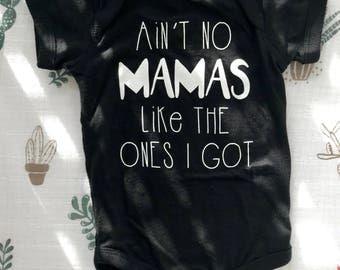 Two Moms Children's Tshirt