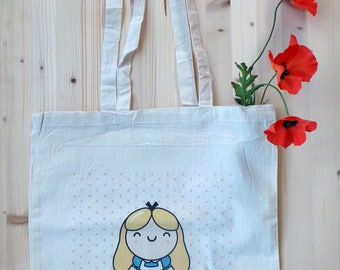 Cotton Shopping bags: various graphic