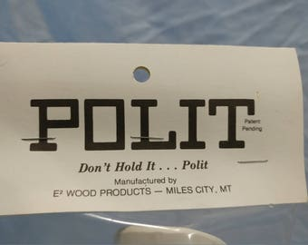 Polit - Fishing Pole Holder