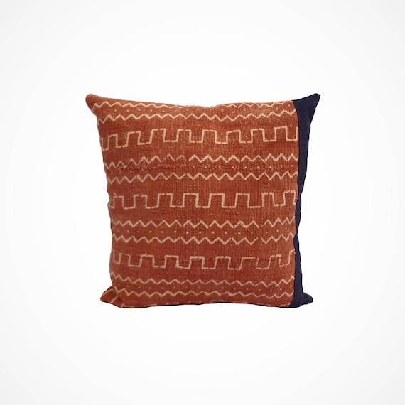 Brown/Rust/Copper Coloure...