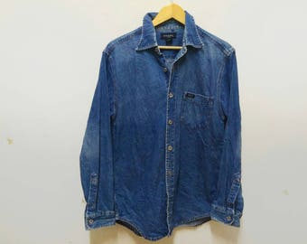 Guess Jeans denim casual Street
