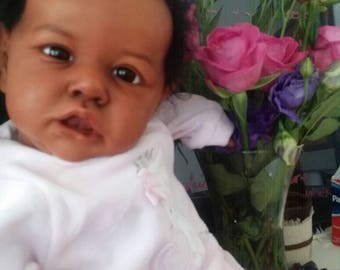 Saskia Reborn doll