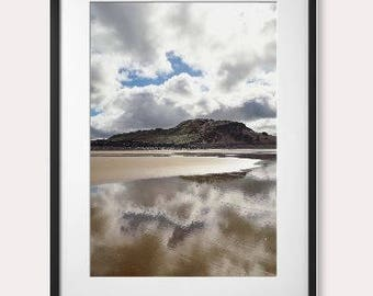 Reflections, Strandhill, Co. Sligo, Ireland