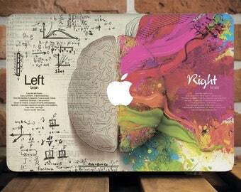 MacBook Pro Hard Case MacBook 12 Cover Mac Pro 15 Cover MacBook Retina Hard Case MacBook Pro 13 Case Mac Air Case Think Different WCm105