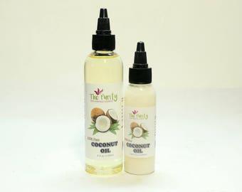 Coconut Oil (Pure)