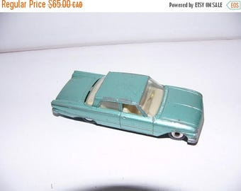 ON SALE Vintage Dinky Toys Ford Fairlane