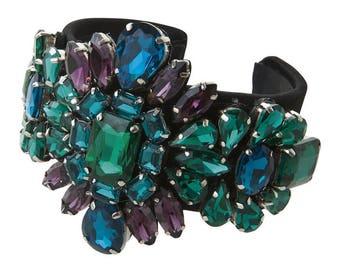 Medina Bracelet Emerald