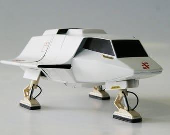 V Skyfighter landed The Visitors 1:48
