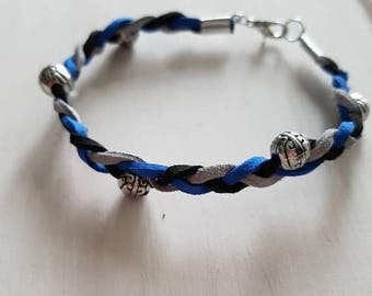 SALE SALE SALE Braided Cord bracelet