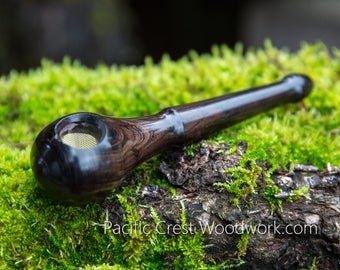 Blackwood collection, wood pipe, unique pipe, cool pipe, smoking pipe, wood pipe