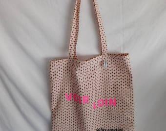Tot custom summer bag