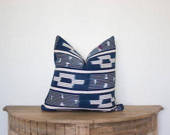 18x18 Bali Pillow Cover