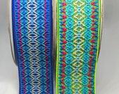 Elastic - Tribal/Aztec/Ge...
