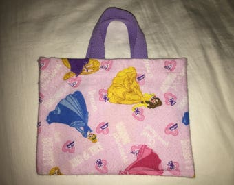 Disney Autograph Book Carrying Bag (Princesses)