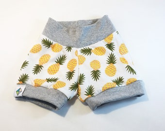 Pineapple Shorties