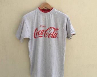Vintage Coca Cola Tshirt