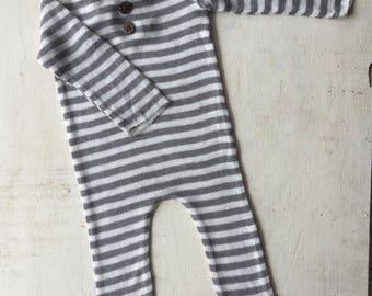 EASTER 20% OFF Newborn photo prop, newborn romper, lace romper, baby photo prop, baby romper, newborn romper set for newborn