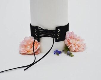 Vampire Ball Choker Necklace