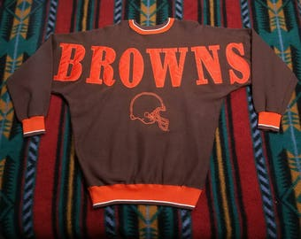 Cleveland Browns Etsy