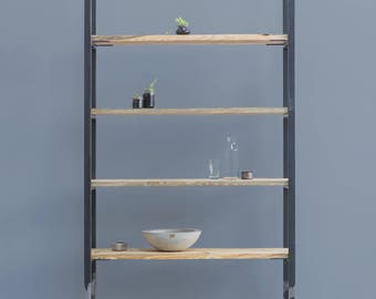 woodboom I shelf - Petra