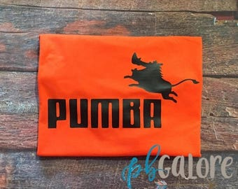 ON SALE Kids Pumba Shirt | Lion King Shirt | Kids Tee | Disney Shirt | Disney Vacation | Animal Kingdom | Timon and Pumba | Pumba | Lion Kin
