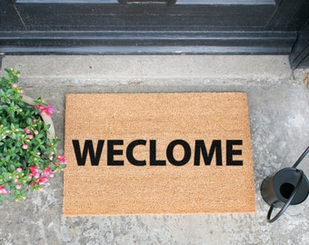 80 S Style Video Game Game Over Welcome Doormat