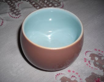 Denby Langley Lucerne sugar bowl