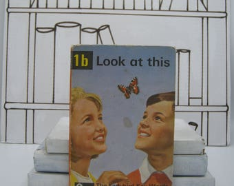 Look at This (Vintage, Ladybird)