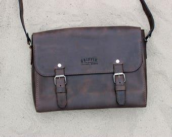 Leather laptop bag 13 inch laptop bag Messenger bag Laptop bag women Macbook bag Laptop bag men Laptop bag 13 Custom laptop bag Personalized