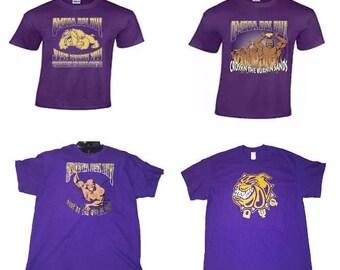 Omega Psi Phi (OWT Shirts) A