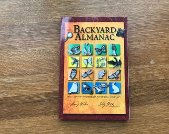 Backyard Almanac
