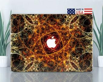 Mandala Macbook Pro Hard Case Abstraction Macbook Air 11 Case Macbook 12 Case Macbook Air 13 Hard Case Macbook Pro Retina 15 Case CZ6048