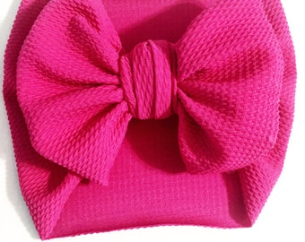 Barbie Pink Bow Wrap