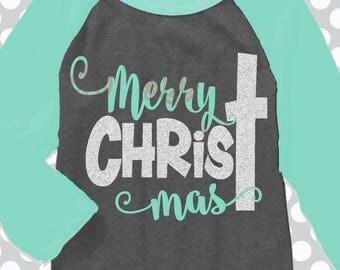 Merry ChrisTmas svg, Christmas svg, Christmas shirt, christian svg, SVG, DXF, EPS, jesus svg, christian, Christmas quote svg, merry svg, cut