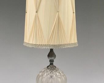 Vintage Super 70s Glam Lamp - EF & EF Industries