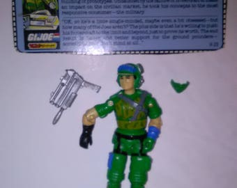 Vintage GI Joe Action Figure Blaster ***1980's-Early 1990's****** Check Out My other Listings